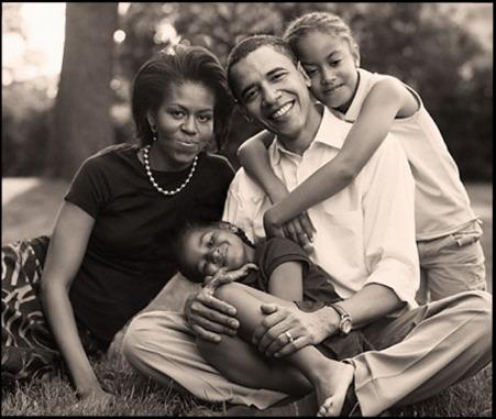 obamafamily1